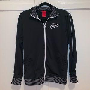 Nike Zip-Up Jacket